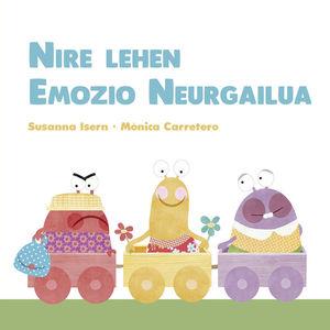NIRE LEHEN EMOZIO NEURGAILUA