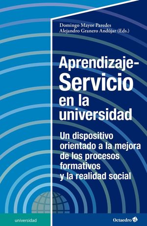 APRENDIZAJE SERVICIO EN LA UNIVERSIDAD