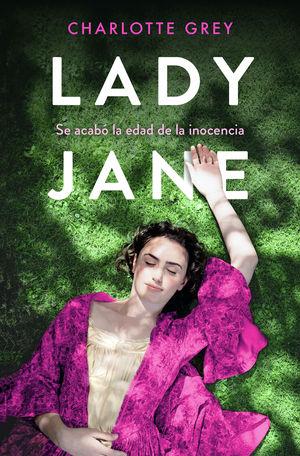 LADY JANE VOL 1