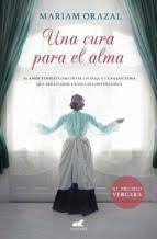 CURA PARA EL ALMA (PREMIO VERGARA 2020)