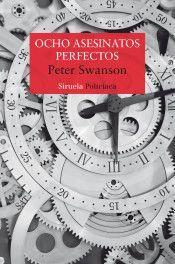 OCHO ASESINATOS PERFECTOS