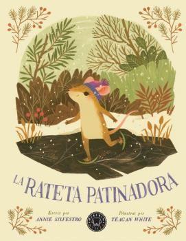 RATETA PATINADORA, LA