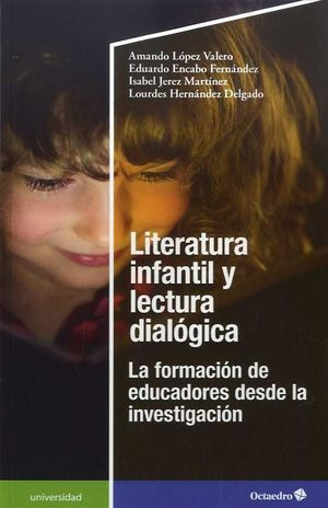 LITERATURA INFANTIL Y LECTURA DIALÓGICA