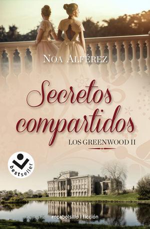 SECRETOS COMPARTIDOS. LOS GREENWOOD 2