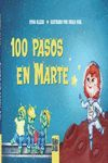 100 PASOS EN MARTE