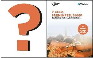 PREMIO FEEL GOOD 7 EDICIÓN
