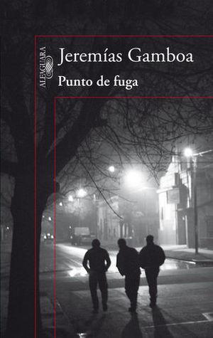 PUNTO DE FUGA