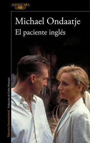 EL PACIENTE INGLES