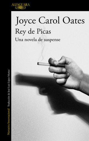 REY DE PICAS