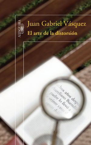EL ARTE DE LA DISTORSION