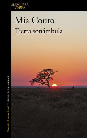 TIERRA SONÁMBULA