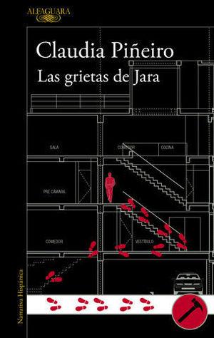 GRIETAS DE JARA, LAS