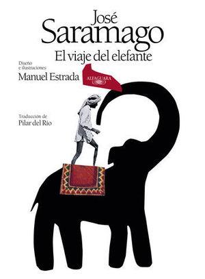 EL VIAJE DEL ELEFANTE (EDICIÓN ESPECIAL ILUSTRADA POR EL 50º ANIVERSAR