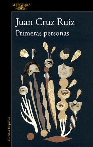 PRIMERAS PERSONAS.