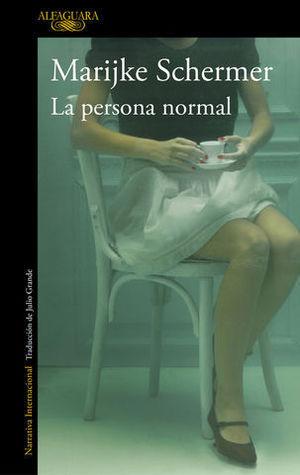 LA PERSONA NORMAL