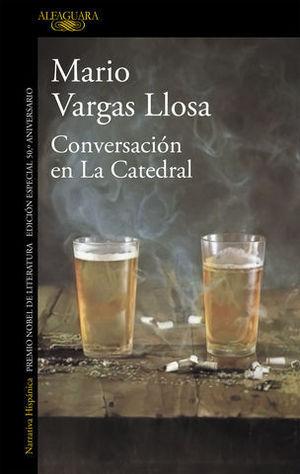 CONVERSACION EN LA CATEDRAL ( ED. ESPECIAL 50 ANIVERSARIO )