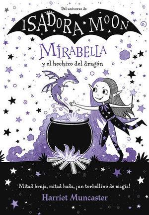 MIRABELLA Y EL HECHIZO DEL DRAGÓN