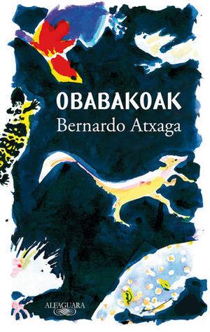 OBABAKOAK (NUEVA EDICION-TD)