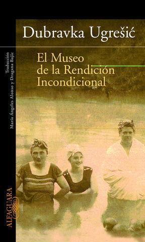 MUSEO DE LA RENDICION INCONDICIONAL, EL