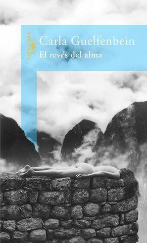 EL REVES DEL ALMA