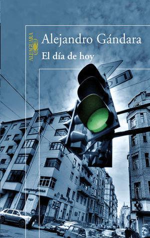 EL DIA DE HOY
