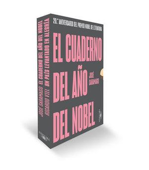 ED. ESPECIAL EL CUADERNO DEL AÑO