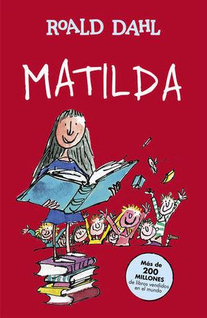 MATILDA  ( 30ª ANIVERSARIO )