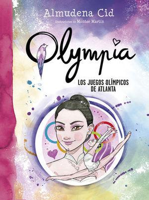 OLYMPIA LOS JUEGOS OLIMPICOS DE ATLANTA