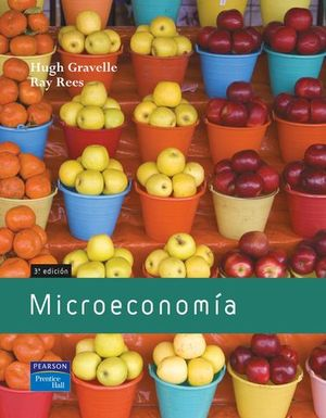MICROECONOMIA 3ª ED