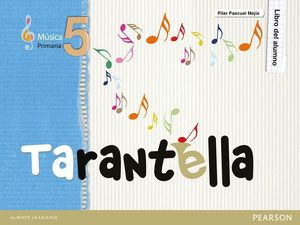 MUSICA TARANTELLA 5º PRIMARIA