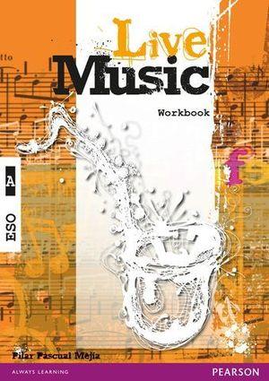 LIFE MUSIC A WORKBOOK