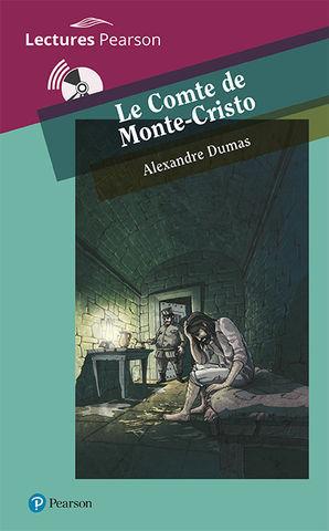 LECTURAS PEARSON N2 .  LE COMTE DE MONTE CRISTO