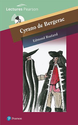LECTURAS PEARSON N3 .  CYRANO DE BERGERAC