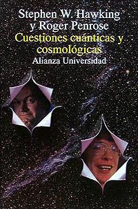 CUESTIONES CUANTICAS Y COSMOLOGICAS