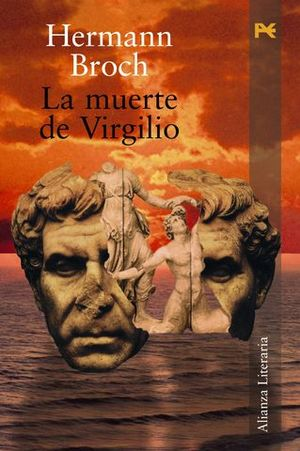 MUERTE DE VIRGILIO, LA