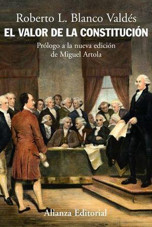 VALOR DE LA CONSTITUCION, EL