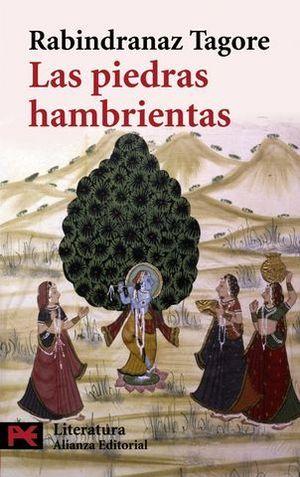 LAS PIEDRAS HAMBRIENTAS