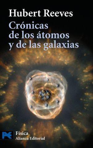 CRONICAS DE LOS ATOMO Y DE LAS GALAXIAS