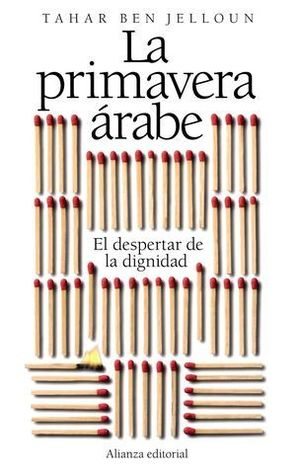 LA PRIMAVERA ARABE