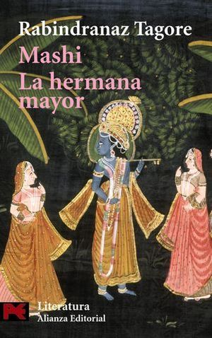 MASHI LA HERMANA MAYOR