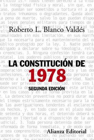 LA CONSTITUCION DE 1978 2ª ED.