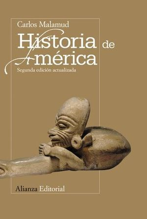 HISTORIA DE AMERICA 2ª ED. ACTUALIZADA