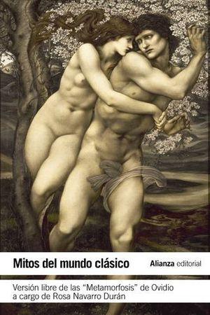 MITOS DEL MUNDO CLASICO