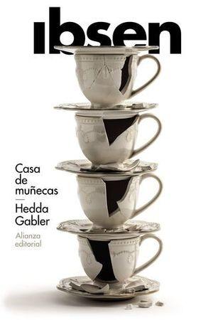 CASA DE MUÑECAS HEDDA GABLER
