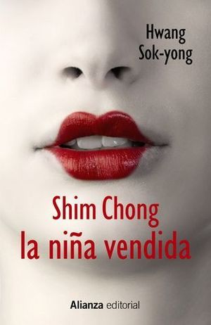 SHIM CHONG LA NIÑA VENDIDA