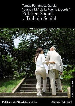 POLITICA SOCIAL Y TRABAJO SOCIAL