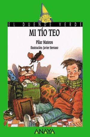MI TIO TEO (+10 AÑOS)