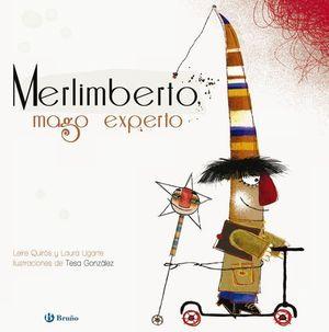 MERLIMBERTO MAGO EXPERTO