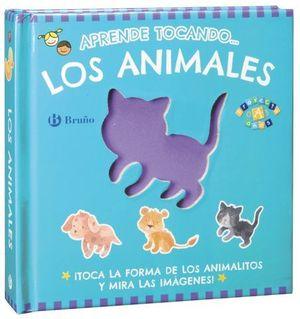 LOS ANIMALES APRENDO TOCANDO ...