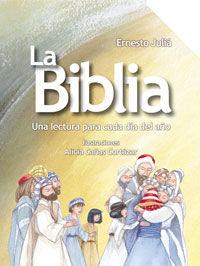 PACK LA BIBLIA ( 2 TOMOS )
